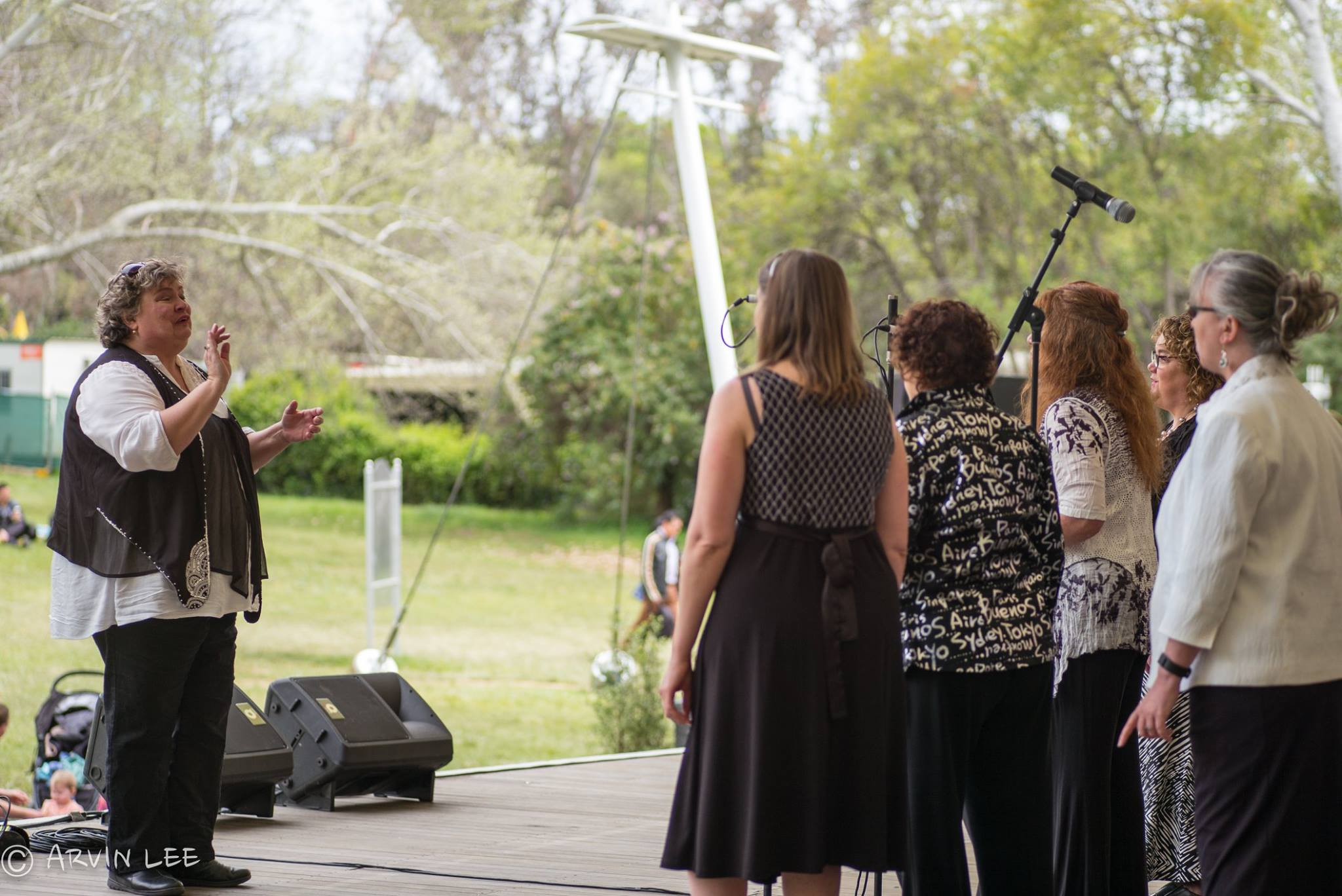 performance at the Scullin shops